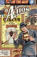 Action Comics (1938 DC) 663