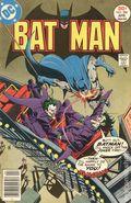 Batman (1940) 286