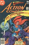 Action Comics (1938 DC) 478