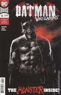Batman Who Laughs (2018 DC) 4A