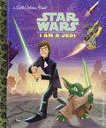 Star Wars I Am a Jedi HC (2016 A Little Golden Book) 1-REP