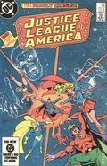Justice League of America (1960 1st Series) 231