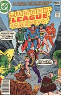 Justice League of America (1960 1st Series) 158
