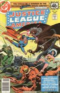 Justice League of America (1960 1st Series) 162