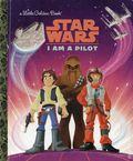 Star Wars I Am a Pilot HC (2016 A Little Golden Book) 1-REP