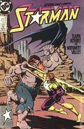 Starman (1988 1st Series) 10