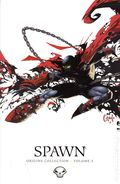 Spawn Origins Collection TPB (2009-2014 Image) 5-REP