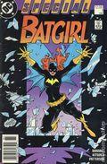 Batgirl Special (1988) Canadian Price Variant 1