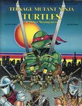 Teenage Mutant Ninja Turtles and Other Strangeness SC (1985 Palladium) RPG 1-REP
