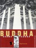 Buddha HC (2003-2006 Vertical) By Osamu Tezuka 1-1ST