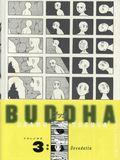 Buddha HC (2003-2006 Vertical) By Osamu Tezuka 3-1ST