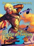 Brandon Peterson's Flights of Fantasy (2005) 3