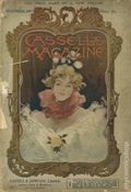 Cassell's Magazine (1874-1912) Cassell's Family Magazine 1st Series Vol. 25 #1