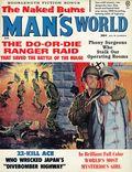 Man's World Magazine (1955-1978 Medalion) 2nd Series Vol. 10 #2