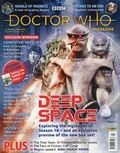 Doctor Who (1979-Present Marvel UK) Magazine 535