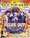 Doctor Who (1979-Present Marvel UK) Magazine 536