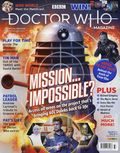 Doctor Who (1979-Present Marvel UK) Magazine 537