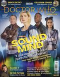 Doctor Who (1979-Present Marvel UK) Magazine 538