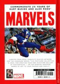 Marvels Postcard Book HC (2019 Marvel) 1-1ST