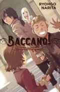 Baccano! HC (2016-2019 A Yen On Light Novel) 11-1ST