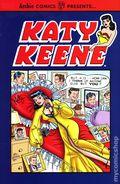 Archie Comics Presents Katy Keene TPB (2019) 1-1ST