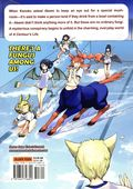 A Centaur's Life GN (2013- Seven Seas) 17-1ST