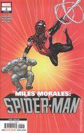Miles Morales Spider-Man (2019 Marvel) 2D