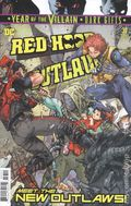 Red Hood Outlaw (2018 DC) 37A