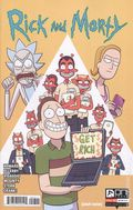 Rick and Morty (2015 Oni Press) 53A