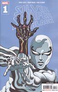Silver Surfer Black (2019 Marvel) 1J