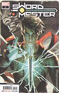 Sword Master (2019 Marvel) 1E