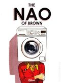 Nao of Brown HC (2019 SelfMadeHero) 1-1ST