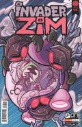 Invader Zim (2015 Oni Press) 46A