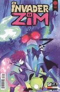 Invader Zim (2015 Oni Press) 46B