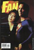 Overstreet's Fan (1995-1997 Gemstone Publishing) Magazine 22AU