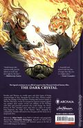 Jim Henson's Beneath the Dark Crystal HC (2019 Archaia) 2-1ST