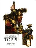 Collected Toppi HC (2019- Lion Forge) 2-1ST
