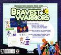 Art of Bravest Warriors HC (2019 Dark Horse) 1-1ST