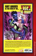 Age of X-Man The Amazing Nightcrawler TPB (2019 Marvel) 1-1ST