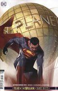 Action Comics (2016 3rd Series) 1014B