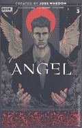 Angel (2019 Boom) 3E