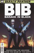 Barack Panther Barack In Black (2019 Antarctic Press) 1