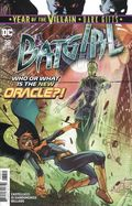 Batgirl (2016) 38A