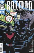 Batman Beyond (2016) 35A