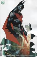 Batman Beyond (2016) 35B