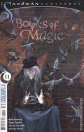 Books of Magic (2018 2nd Series) 11