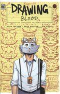 Drawing Blood Spilled Ink (2019 Kevin Eastman Studios) 4A