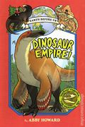 Earth Before Us: Dinosaur Empire GN (2019 Amulet Books) 1-1ST