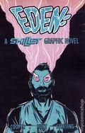 Eden GN (2019 Z2 Comics) A Skillet Graphic Novel 1-1ST