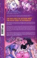 Harley and Ivy Meet Betty and Veronica TPB (2019 DC/Archie) 1-1ST